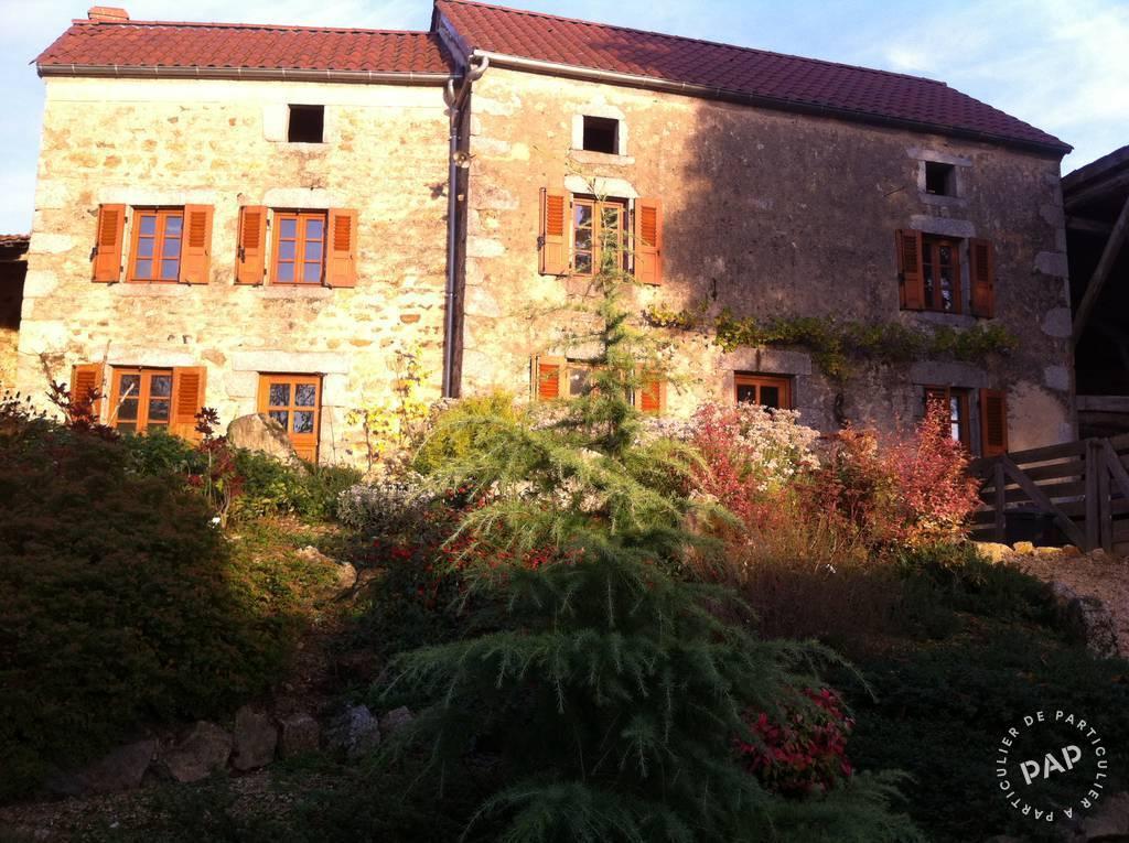 Vente immobilier 400.000€ Lachaux (63290)