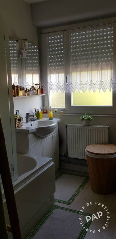 Vente immobilier 112.000€ Saint-Saulve (59880)