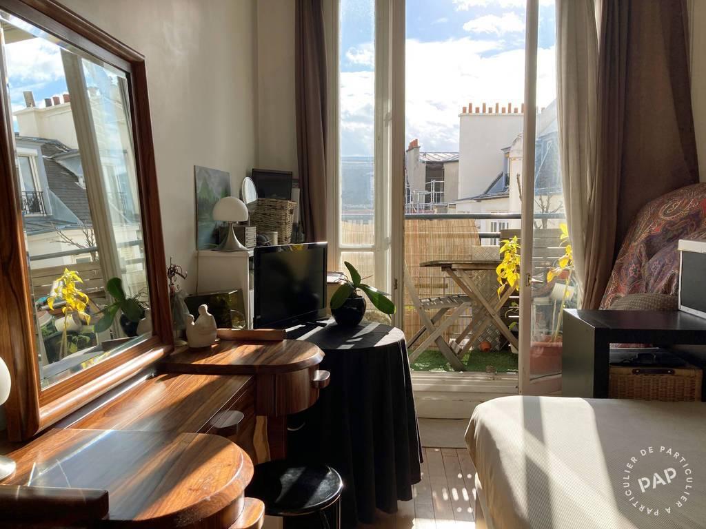 Vente immobilier 699.000€ Paris 17E (75017)