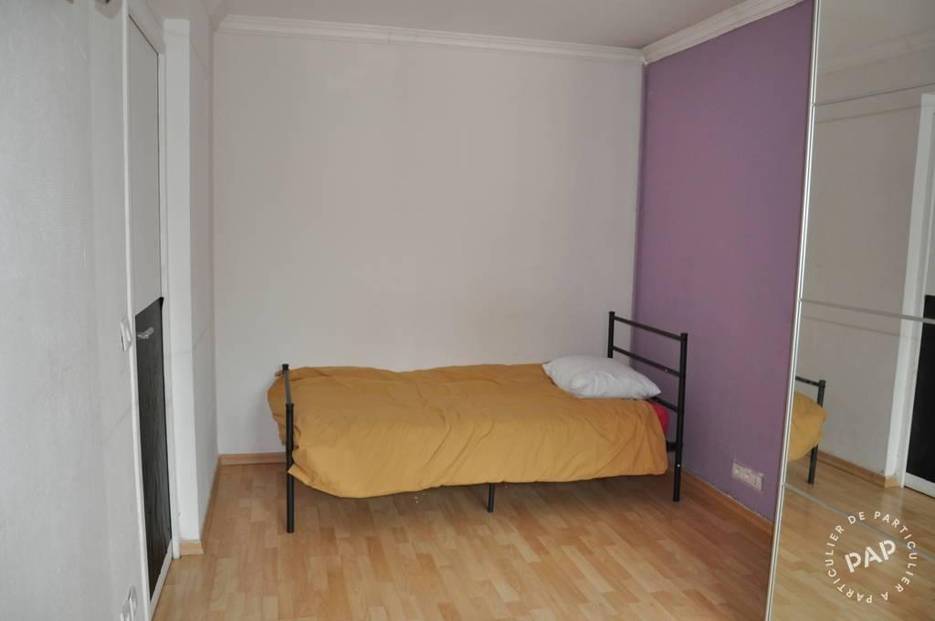 Location immobilier 940€ Le Mée-Sur-Seine (77350)