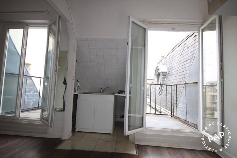 Appartement Paris 16E (75016) 233.000€