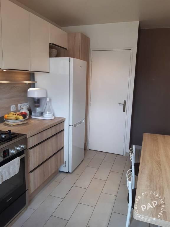 Appartement Paris 20E (75020) 760.000€