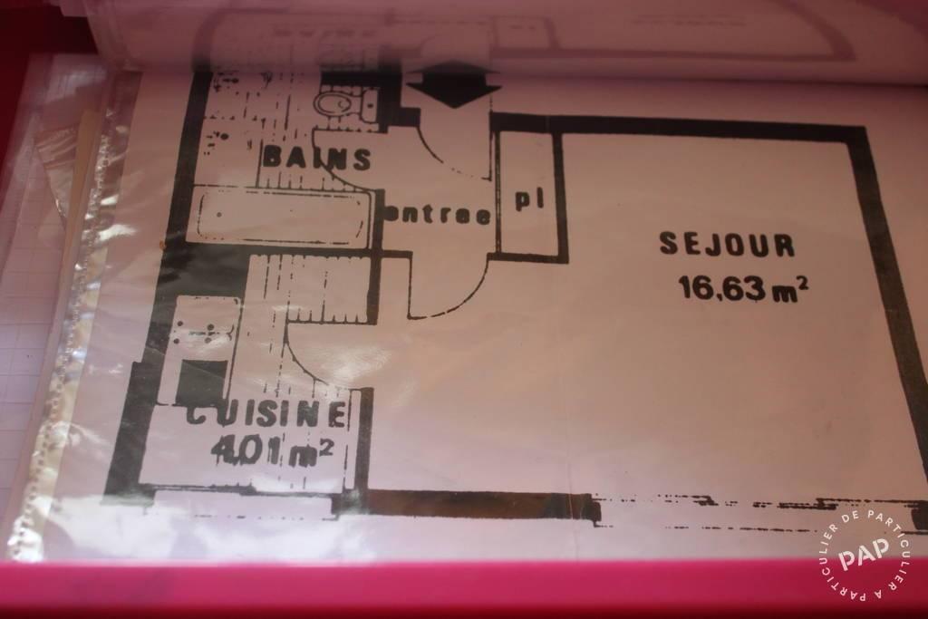 Appartement Chelles (77500) 135.000€