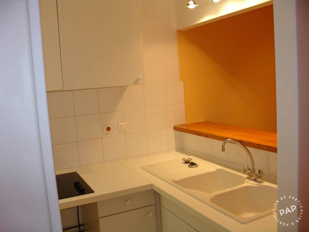 Appartement Mantes-La-Jolie (78200) 120.000€