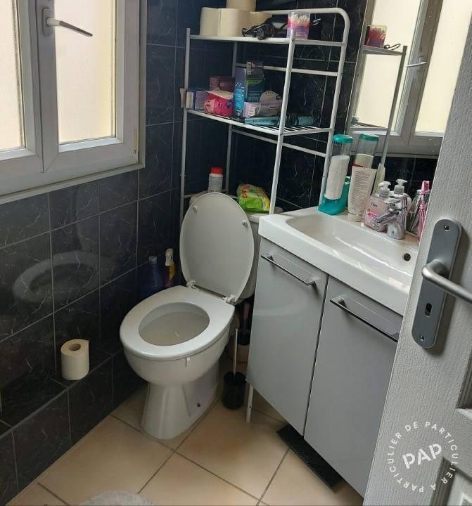 Appartement Paris 10E (75010) 990€