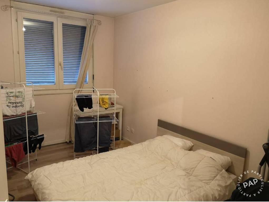 Appartement Lyon 6E (69006) 1.210€