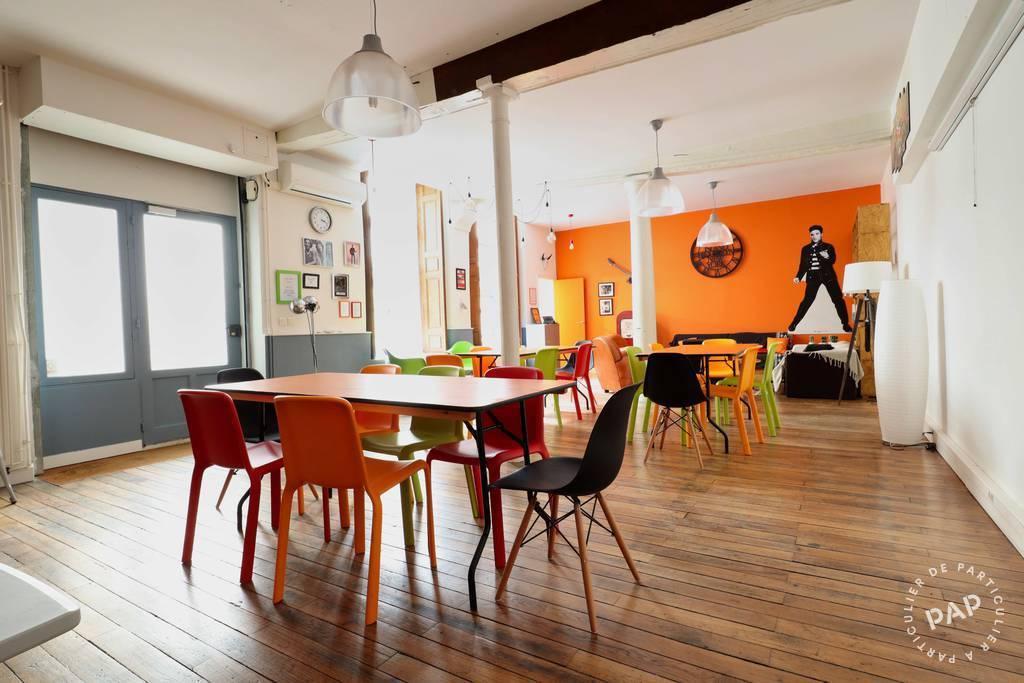 Bureaux, local professionnel Paris 10E (75010) 890€