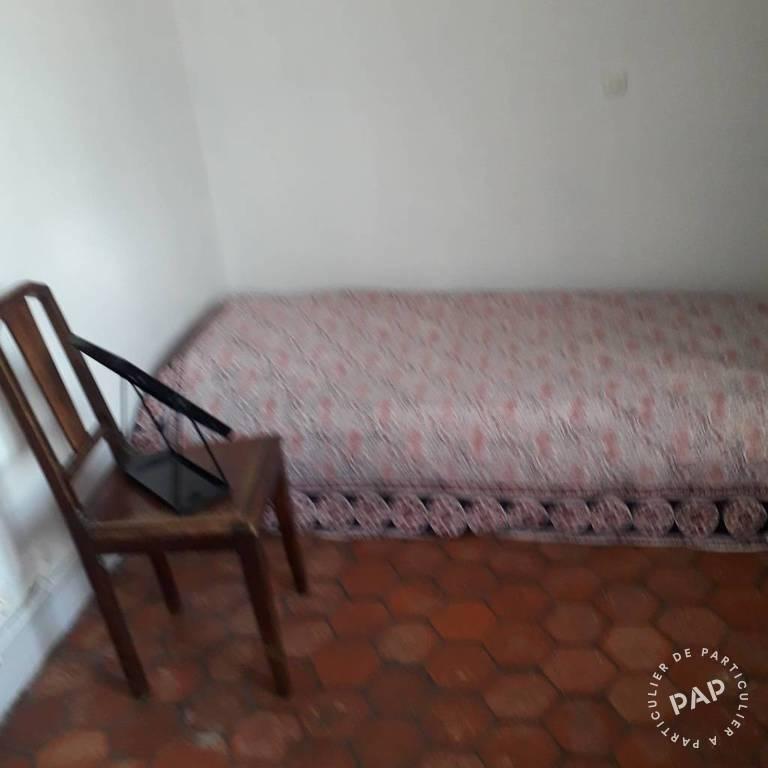 Appartement Paris 10E 686€