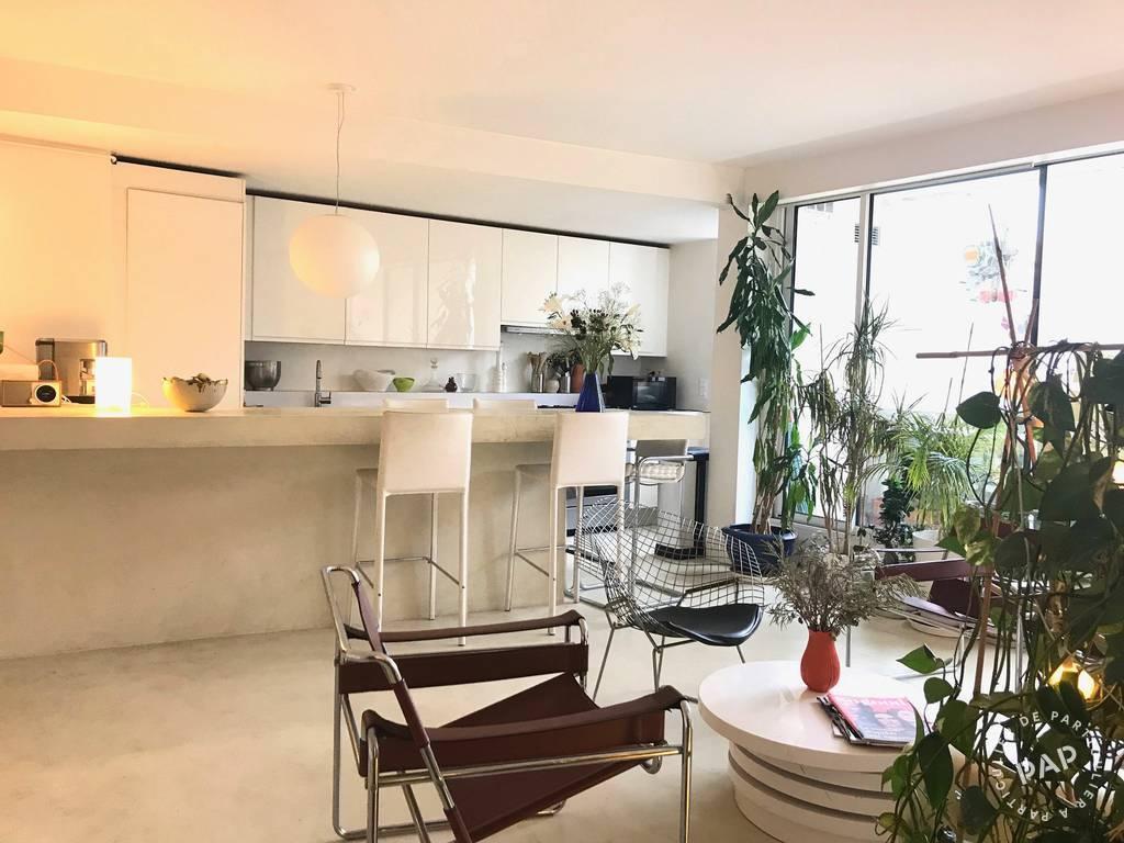 Appartement 95M2 Carrez Paris 14E - Très Clair 950.000€
