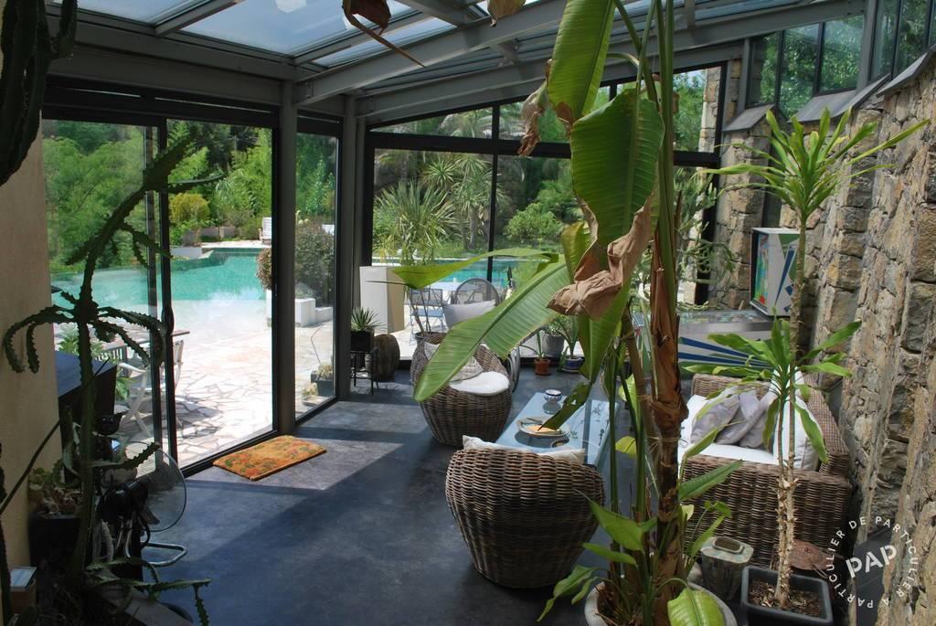 Maison Le Tignet (06530) 620.000€