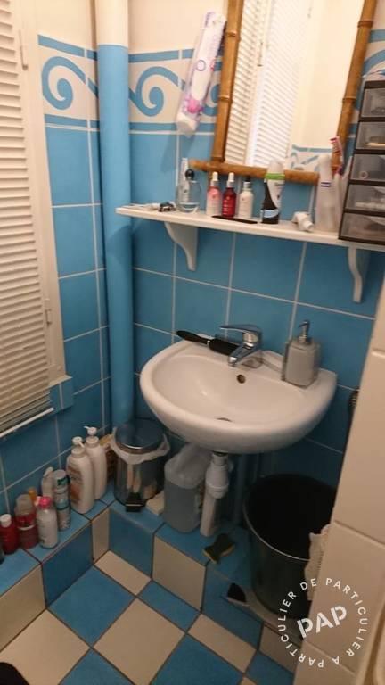 Appartement Asnières-Sur-Seine (92600) 800€
