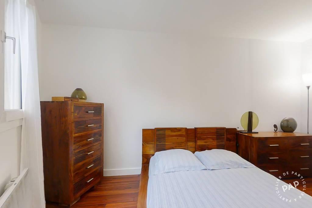 Appartement Paris 19E (75019) 515.000€