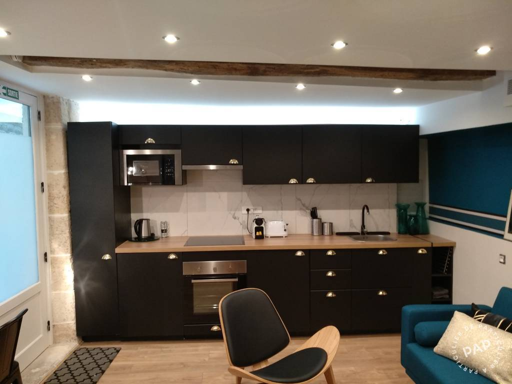 Appartement Paris 1Er (75001) 1.850€