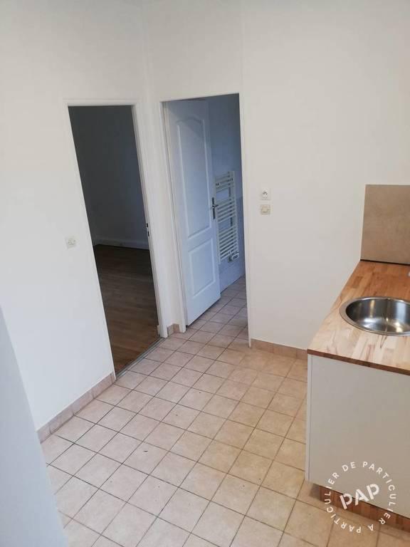 Appartement Rosny-Sous-Bois 720€