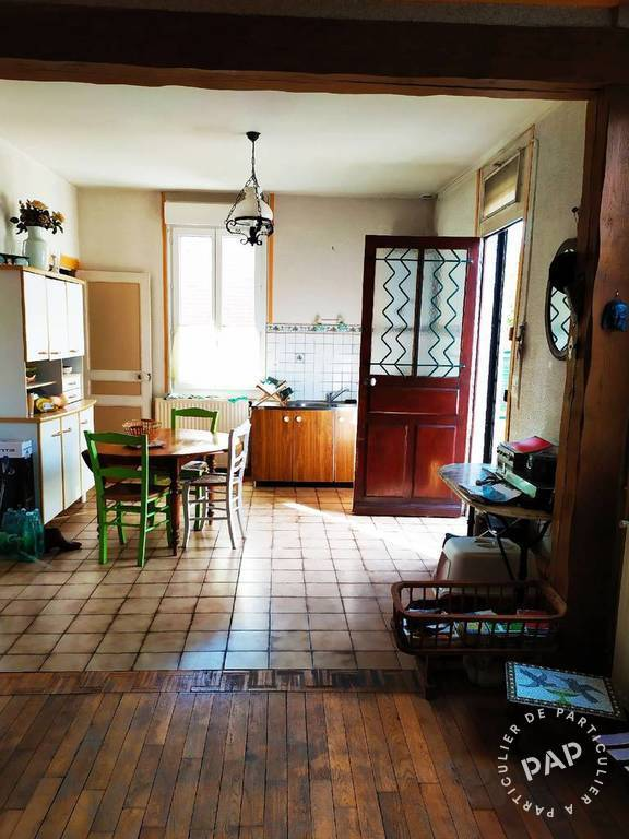 Maison Compiègne (60200) 195.000€
