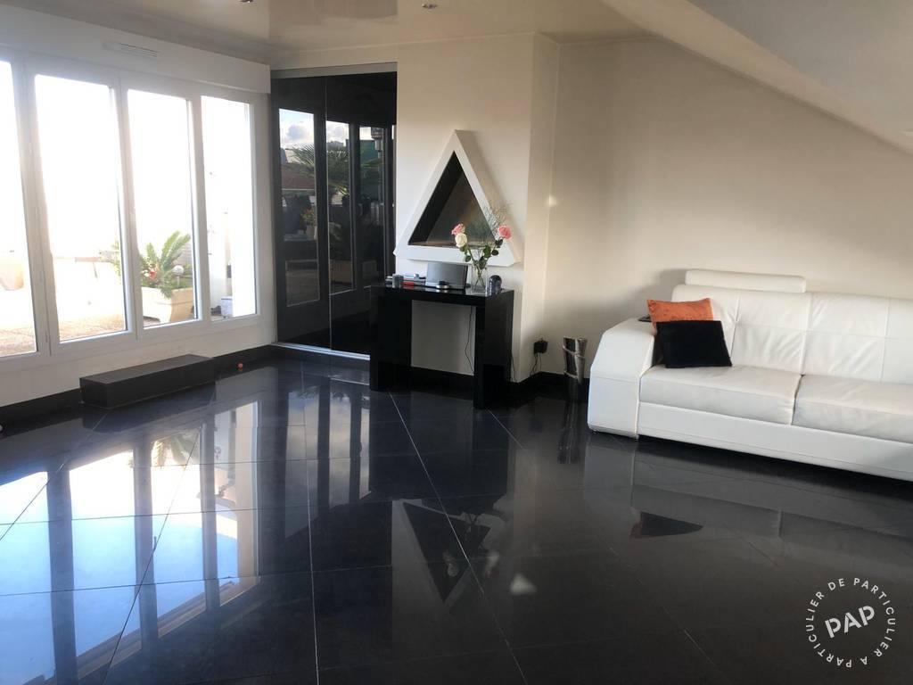 Appartement Limeil-Brévannes (94450) 295.000€