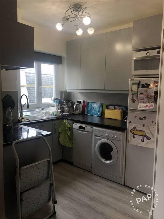 Appartement Paris 16E (75016) 320.000€