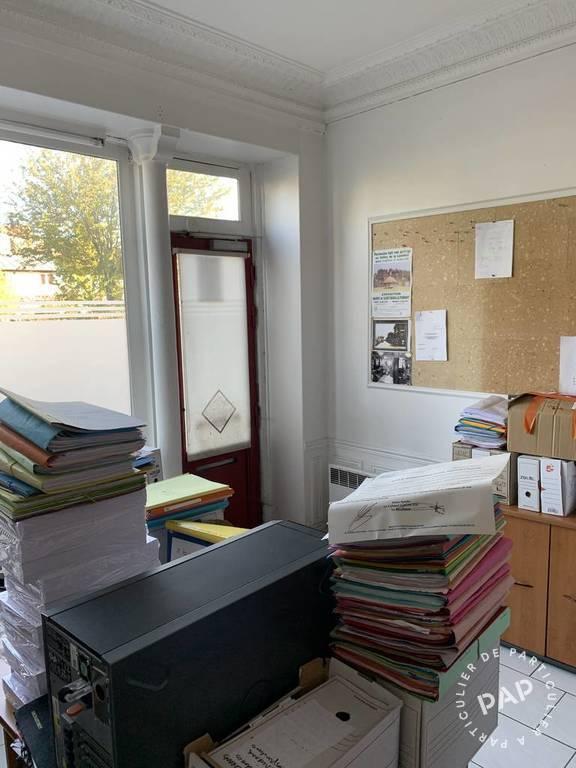 Bureaux, local professionnel Villemomble (93250) 750€