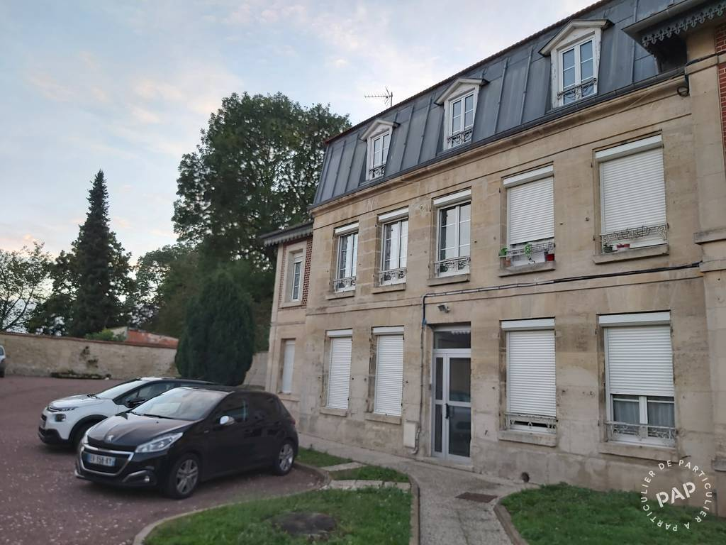 Appartement Neuilly-En-Thelle (60530) 580€