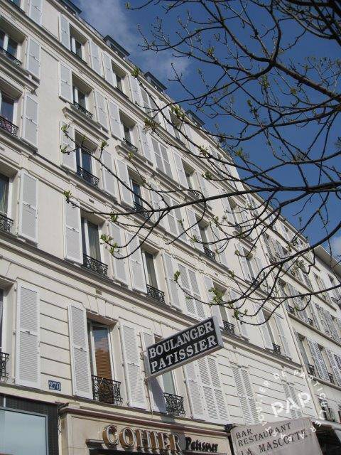 Appartement Paris 8E 700€