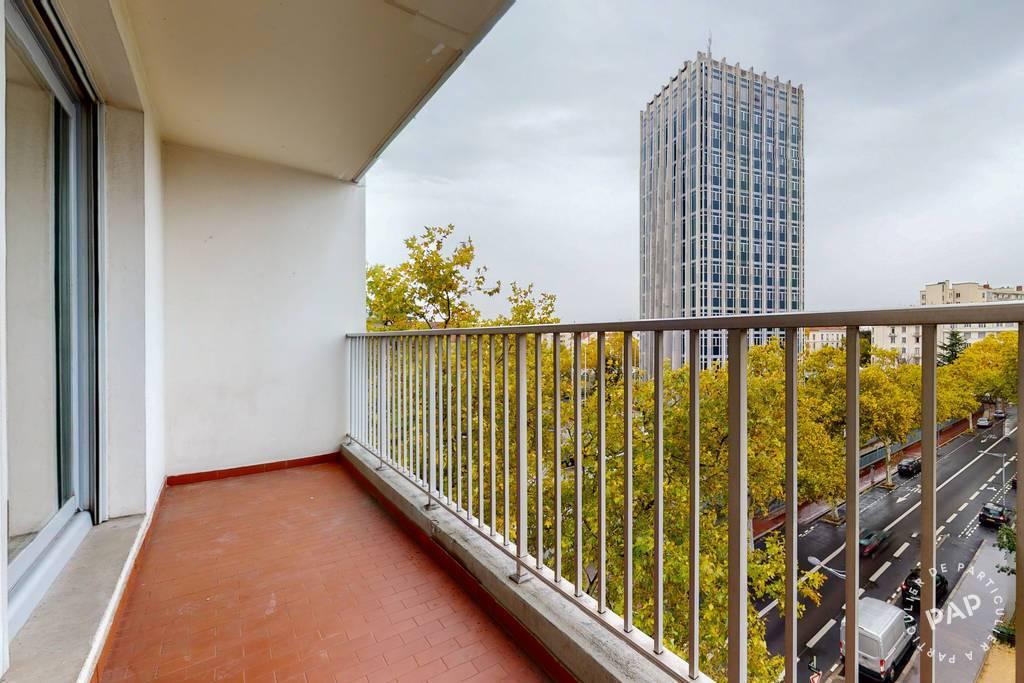 Appartement Lyon 8E (69008) 320.000€