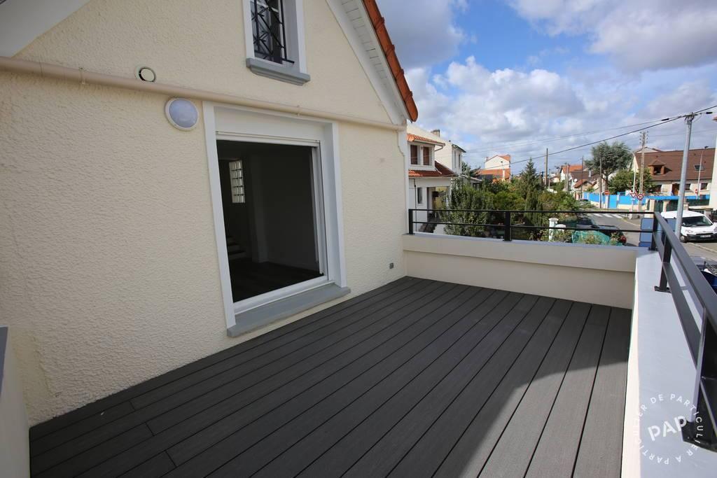 Appartement Drancy (93700) 1.375€