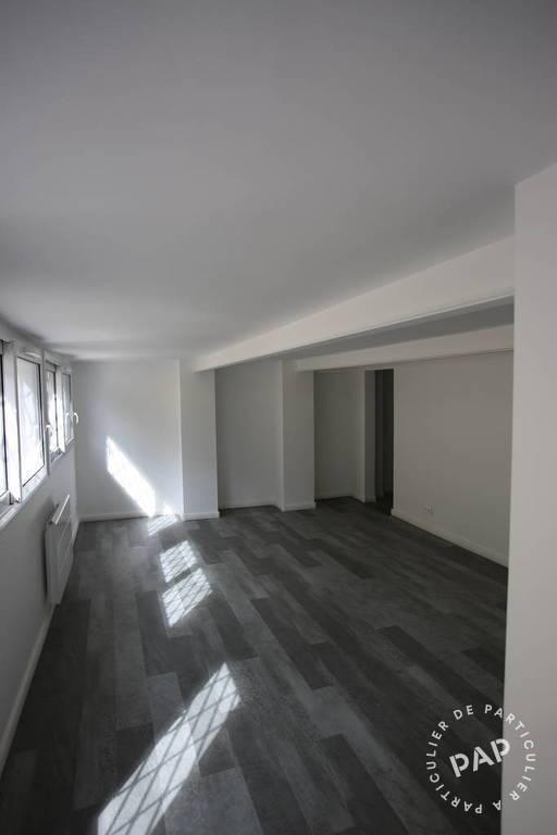 Appartement Drancy (93700) 985€