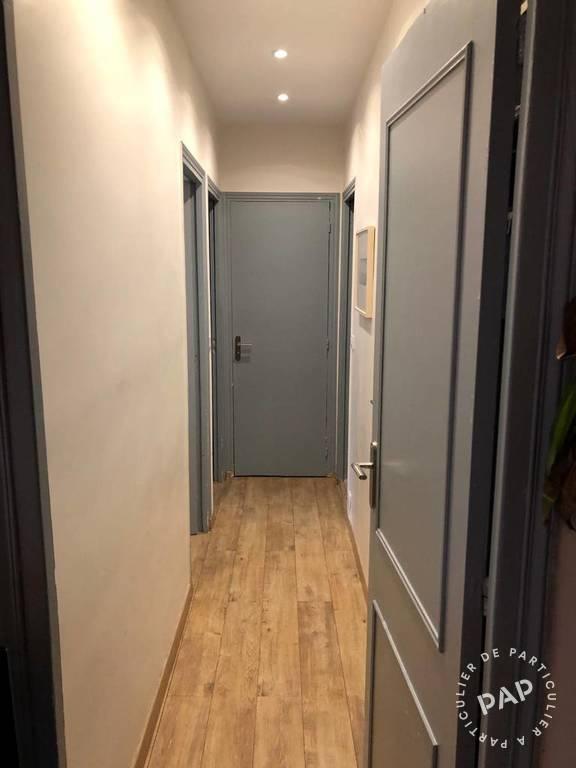 Appartement Boulogne-Billancourt (92100) 1.750€