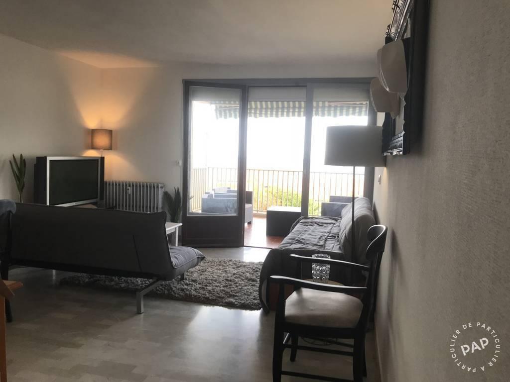 Appartement Grasse (06130) 630€