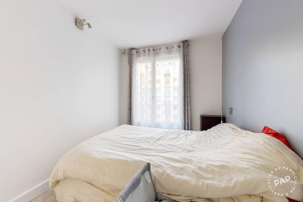 Appartement Paris 15E (75015) 880.000€