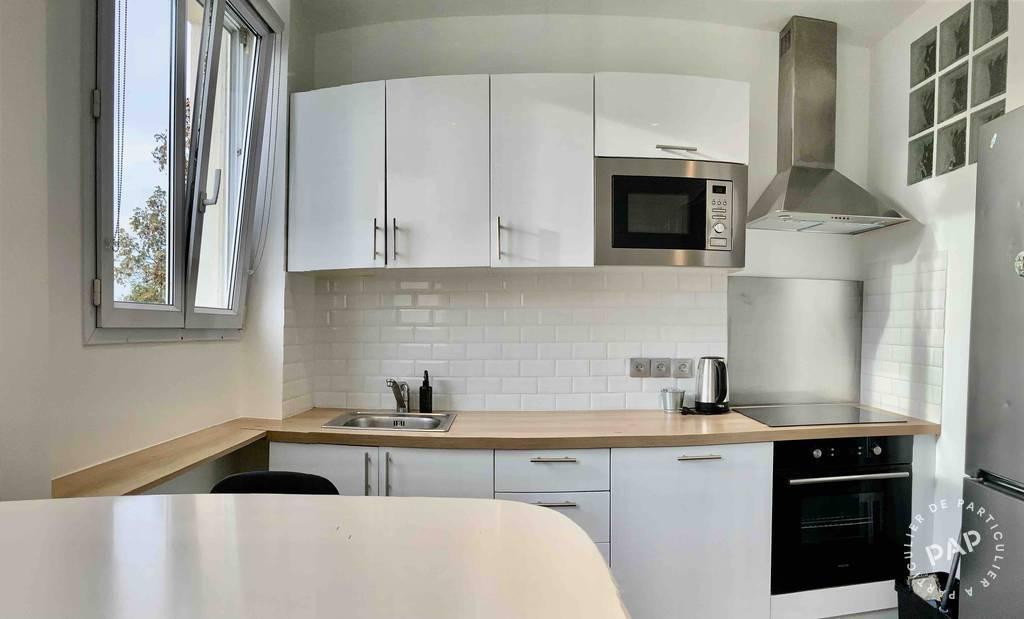 Appartement Paris 16E (75016) 2.000€