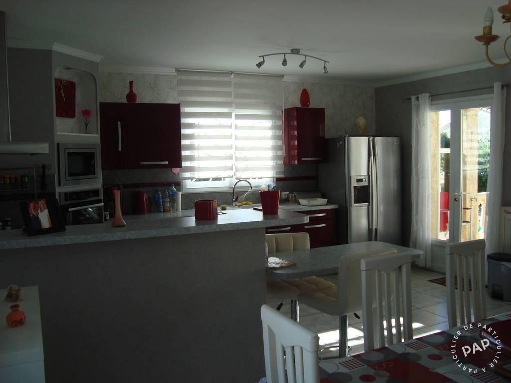 Maison Bessan (34550) 480.000€
