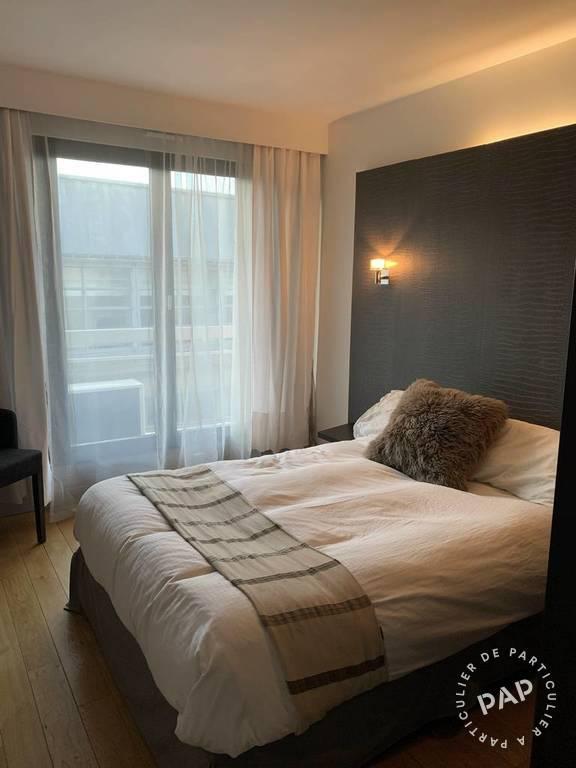 Appartement Saint-Maurice (94410) 535.000€