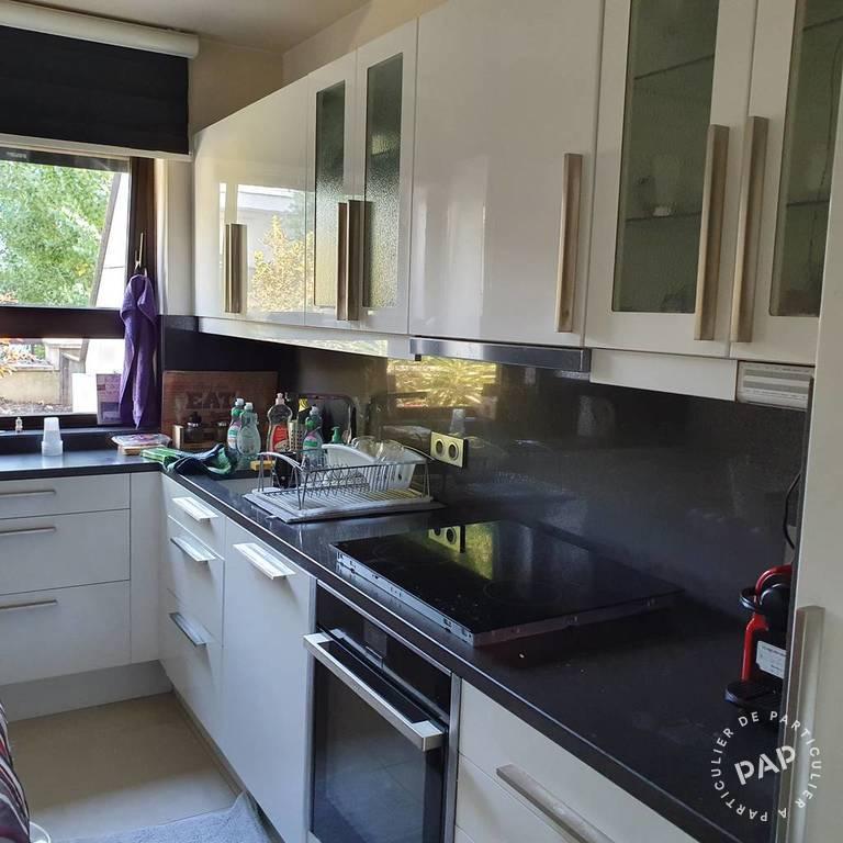 Appartement Enghien-Les-Bains (95880) 2.300€