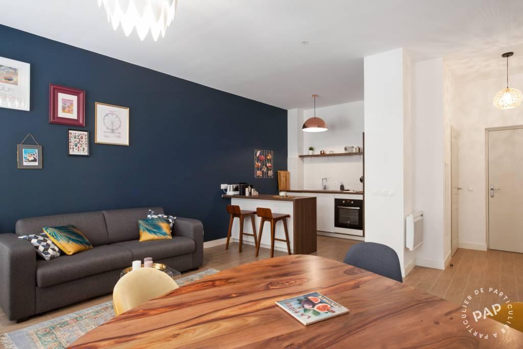 Appartement Marseille 2E (13002) 950€