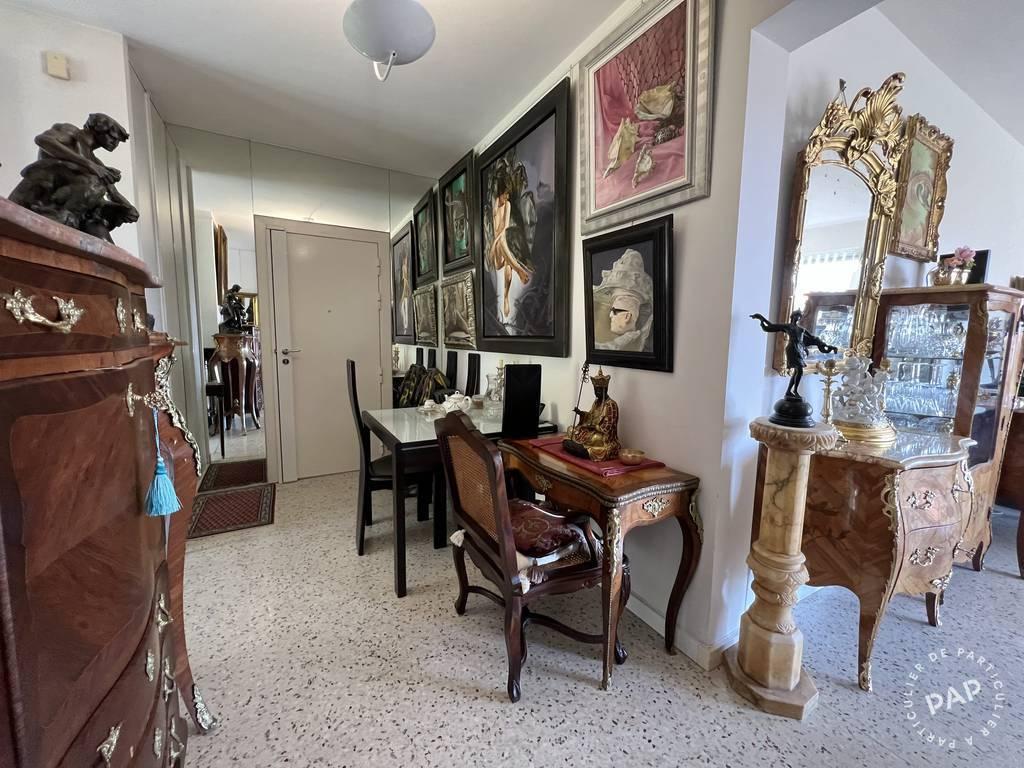 Appartement Beaulieu-Sur-Mer (06310) 695.000€