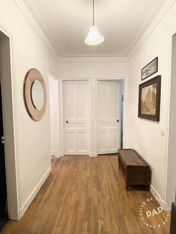 Appartement Paris 5E (75005) 890.000€