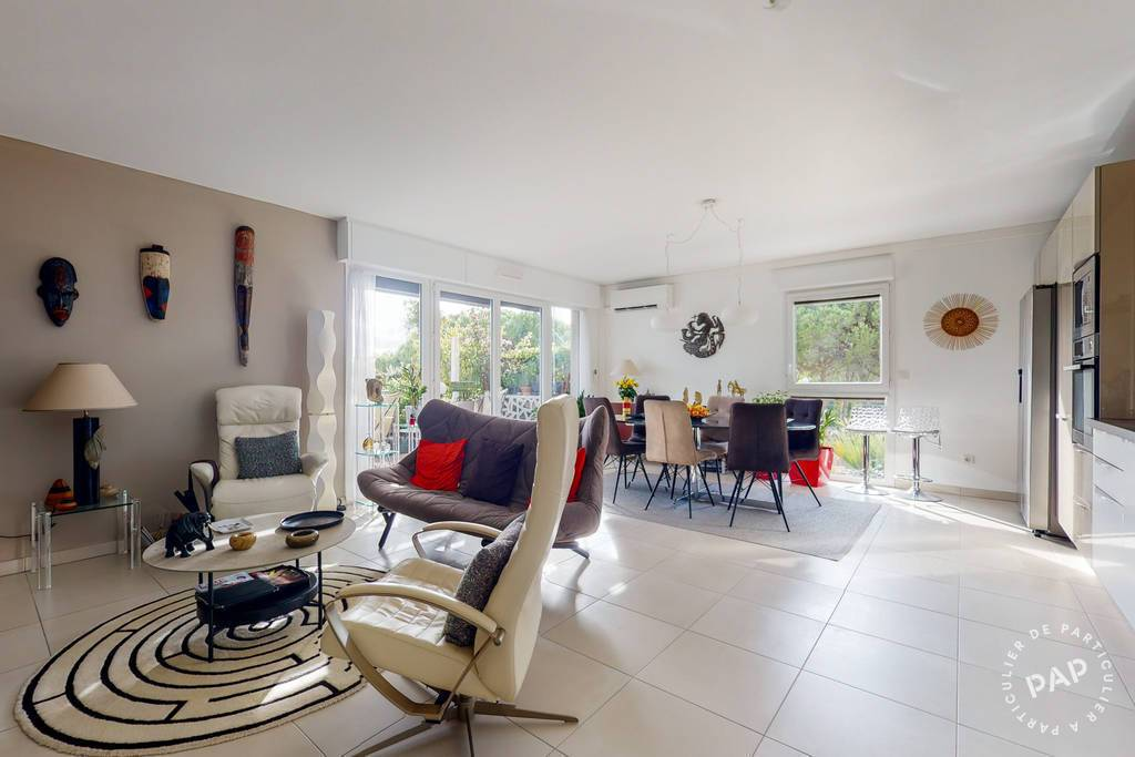 Appartement Saint-Raphaël (83700) 470.000€
