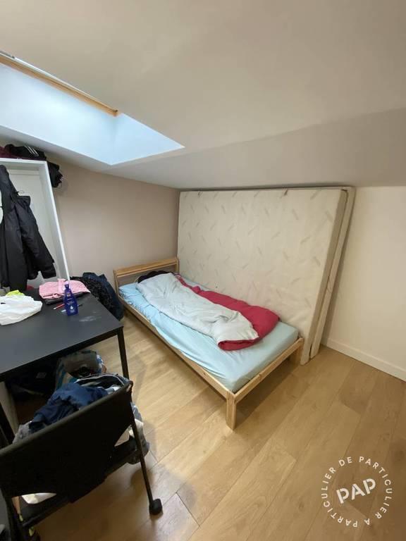 Maison Saint-Denis (93200) 650€