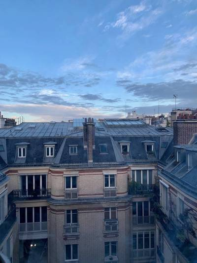 Paris 16E (75116)