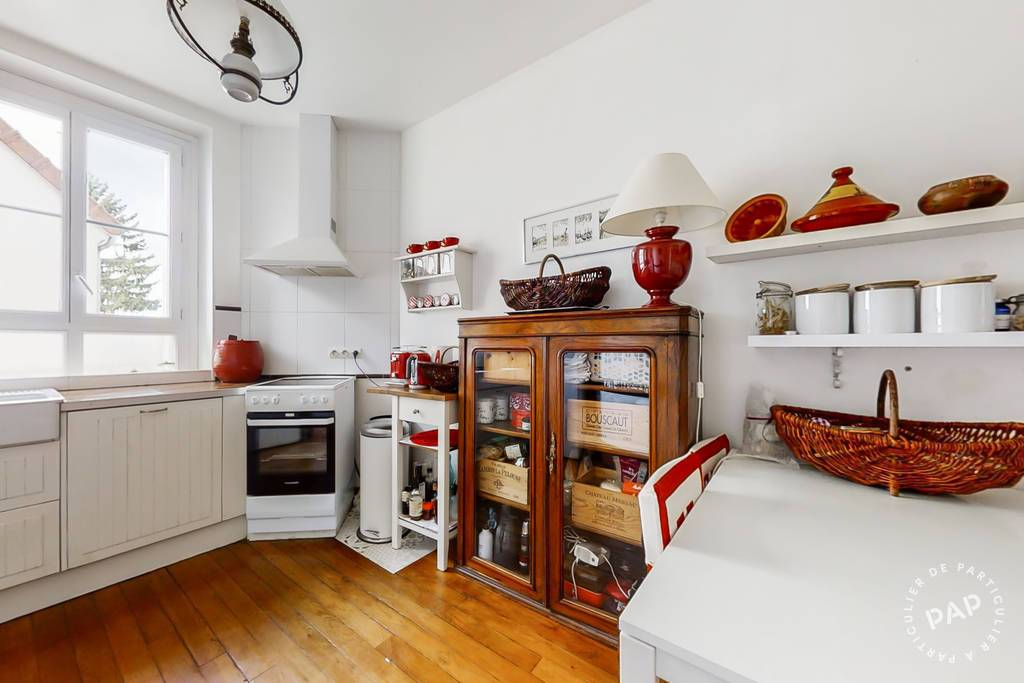 Appartement Combs-La-Ville (77380) 244.000€