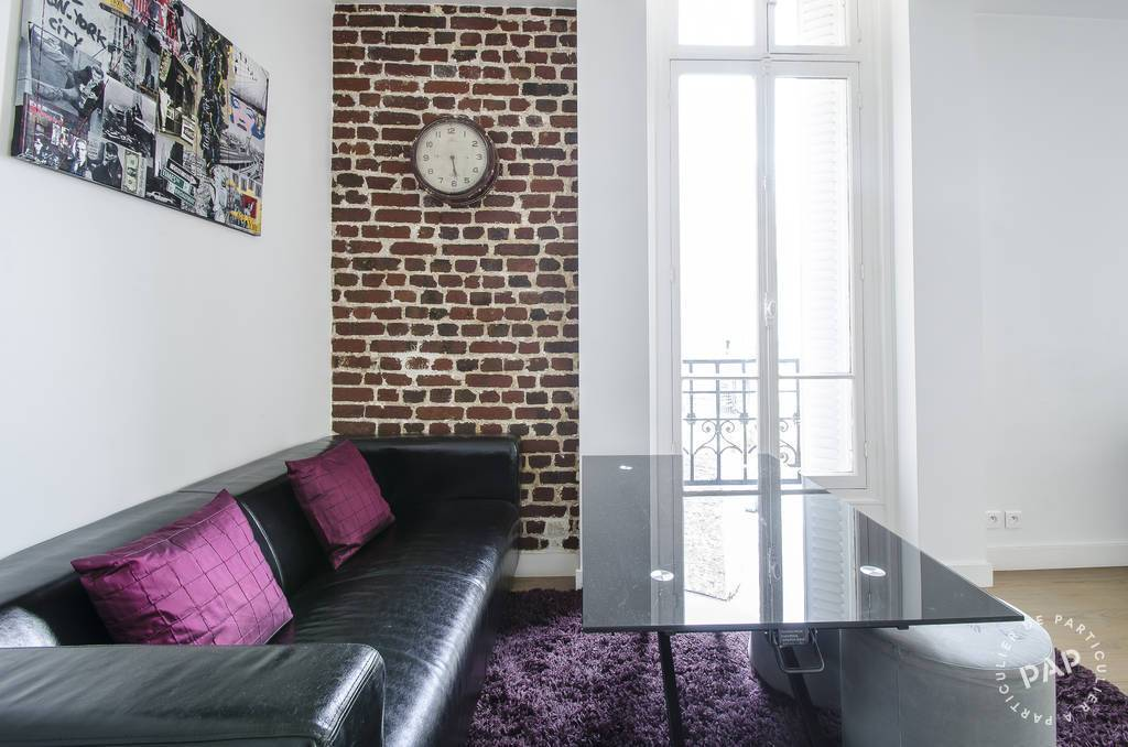 Appartement Paris 16E (75016) 2.200 €