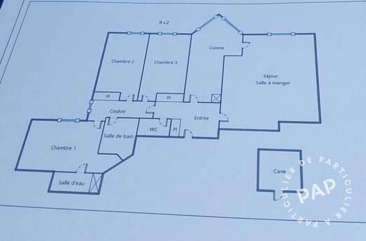 Appartement Le Mée-Sur-Seine (77350) 133.000€