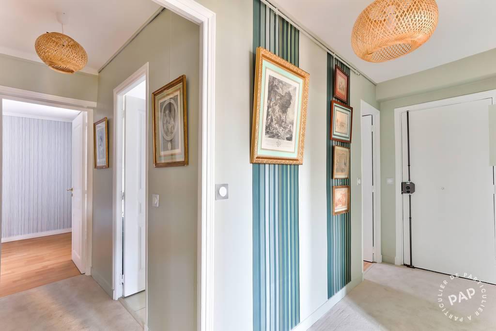 Appartement Paris 10E (75010) 740.000€