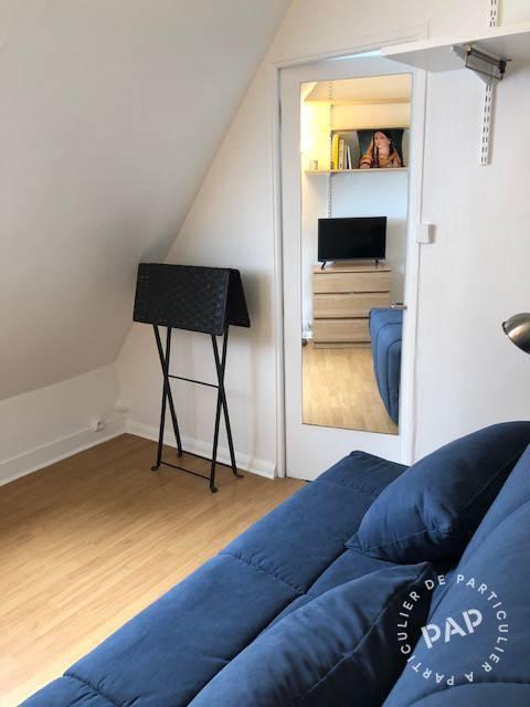 Appartement Paris 6E 190.000€