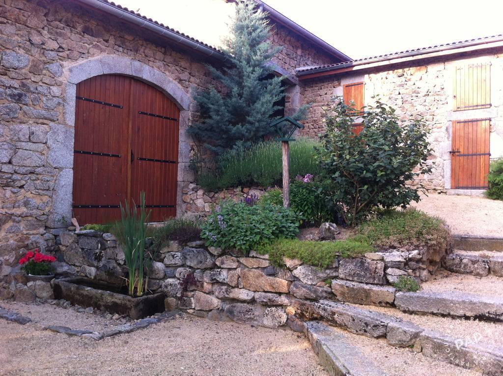 Maison Lachaux (63290) 400.000€