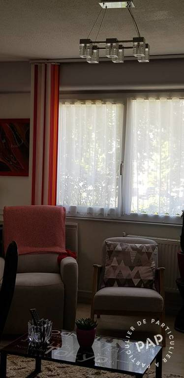 Appartement Saint-Saulve (59880) 112.000€