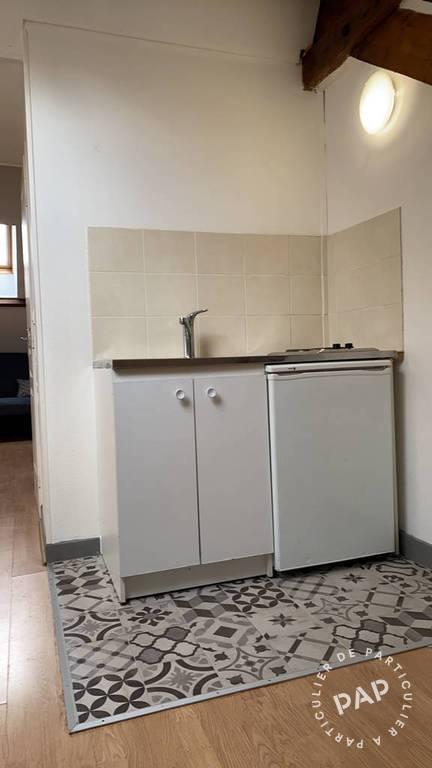 Appartement Limeil-Brévannes (94450) 650€