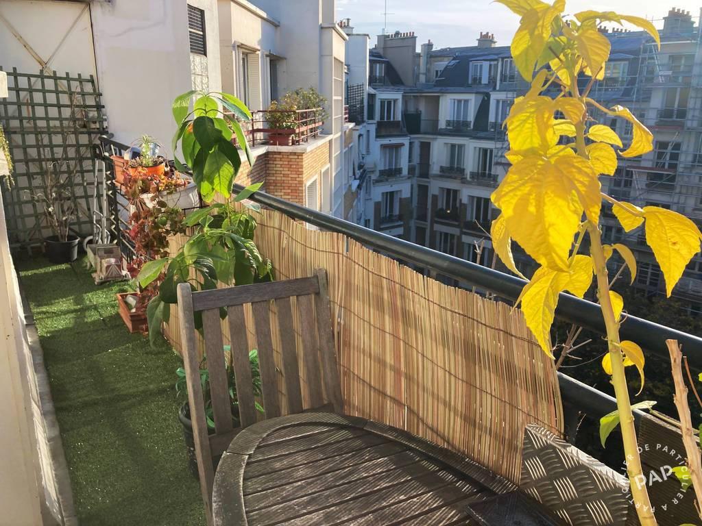 Appartement Paris 17E (75017) 699.000€