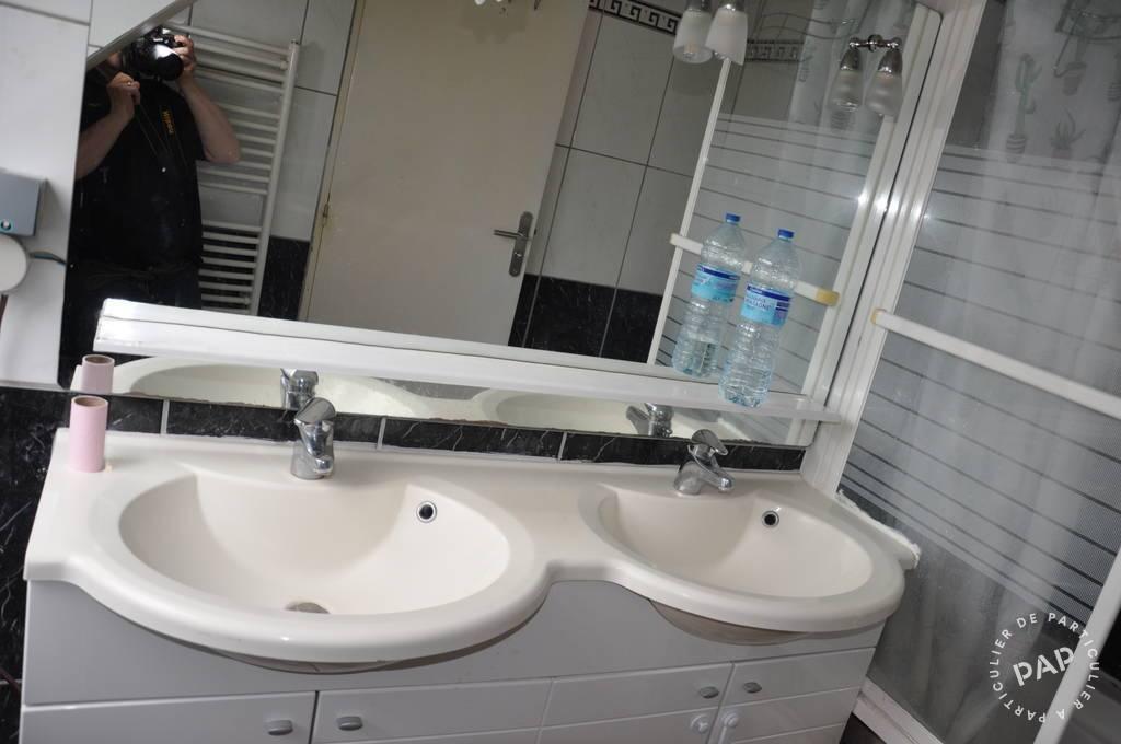 Appartement Le Mée-Sur-Seine (77350) 940€